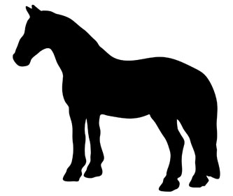ardenner (caballo)
