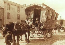 caravana de tinker